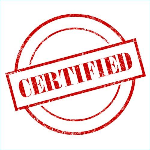 certificato-ok